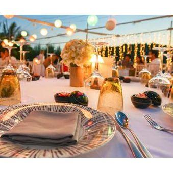Hospitality & Event Management
