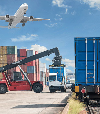 Forwarding as an integral part of our operations, Matrix Freight transports freight all over the world. As this is the backbone of our industry, we place our business emphasis on this aspect extending our services to Transport, Customs brokerage, storage