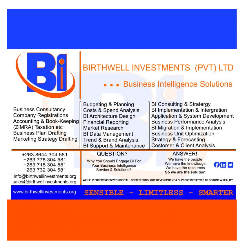 Birthwell Investments