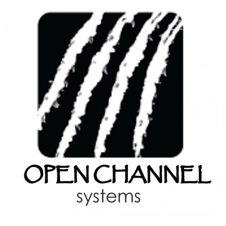 Open Channel Systems
