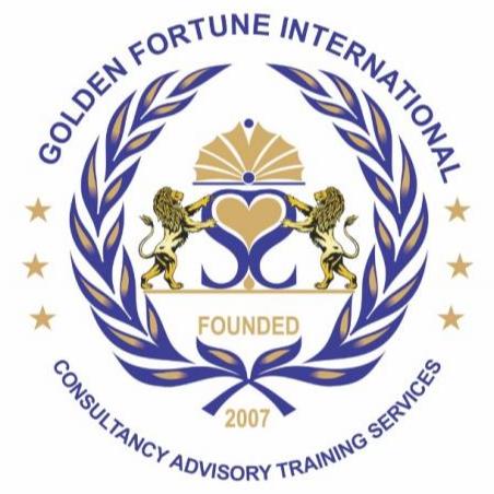 Golden Fortune (Pvt) Ltd