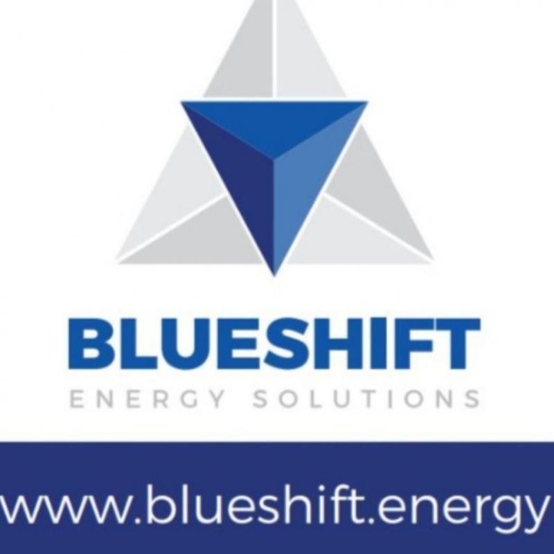 Lencla Solar & Engineering (Pvt) Ltd t/a Blueshift Solar & Engineering
