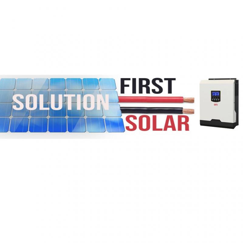 Solution First (Pvt) Ltd t/a Solution First  Consultants
