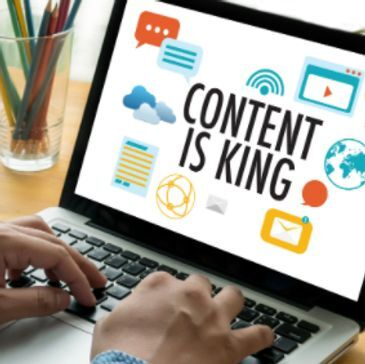 We are living in the age of the Fourth Industrial Revolution. A business's online presence is critical to its survival. However, simply having a website or a social media page will not bring clients to you. Content is king and in order for you to be succe