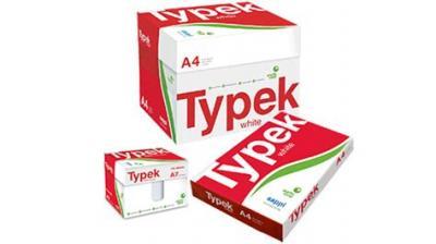 Typek Bond Paper