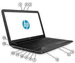 HP Laptop 255 G5 Notebook