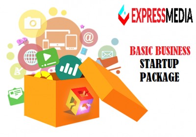 Basic Business Startup Package