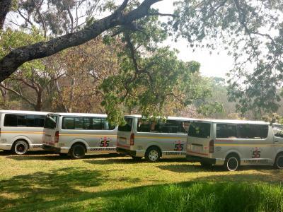 Commuter Omnibus Hire