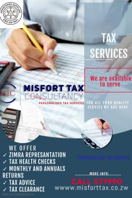 Tax Clearance Services