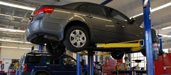 Vehicle Maintenance and Repair Services