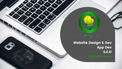 Website Design and Web Applications