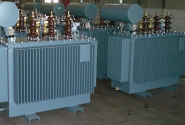 Transformer Distribution