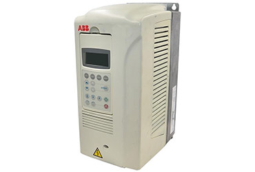 AC Drives and Instruments