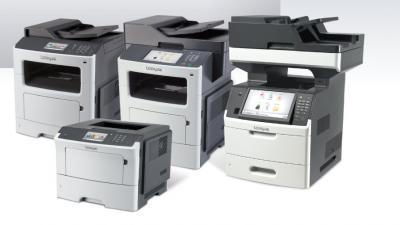 Print and MFP