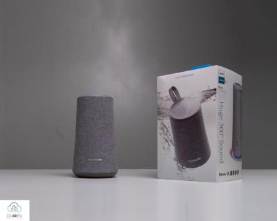 Sound core speaker (waterproof)