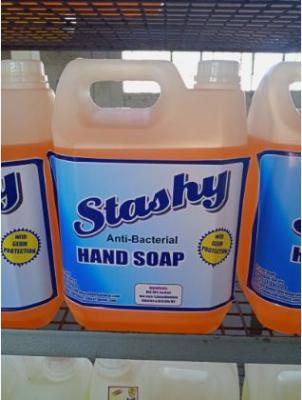 5L Hand Soap