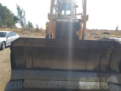 Backhoe loader for hire