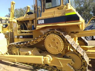 D6 Bulldozer for hire