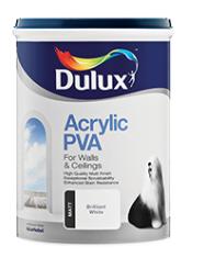 Dulux PVA