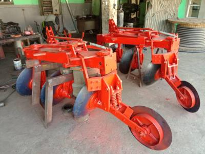 Immco reversible plough