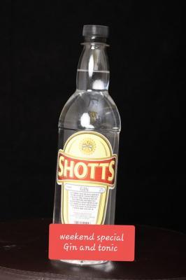 Shotts whiskey