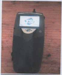TSI Dust Monitor
