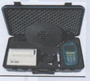 Castle Vibration Meter