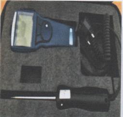 TSI Hot Wire Anemometer