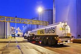 Bulk fuel transportation