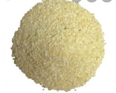 Grits (white maize grits)