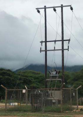 Substation Installation Services
