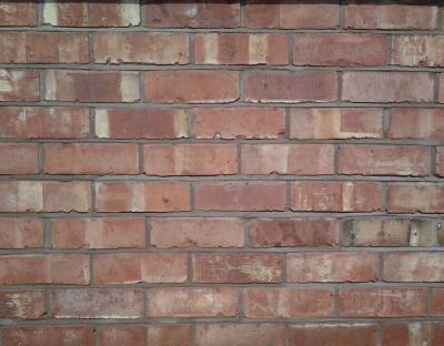 230mm common brickwork