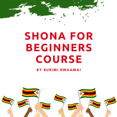 Shona for Beginners Course